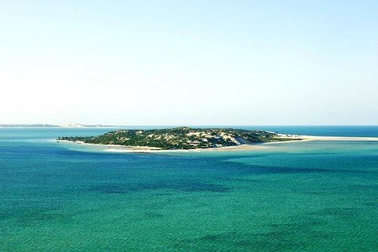 Magaruque Island