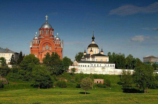 Abramtsevo, Rusia: Хотьково