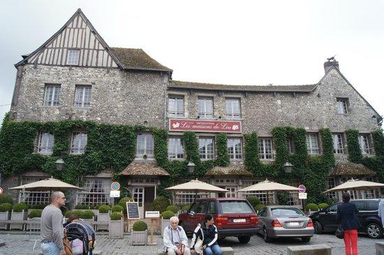 Les Maisons de Lea : L'Hôtel