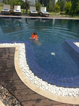 Navutu Dreams Resort & Spa: Italian Design ...................