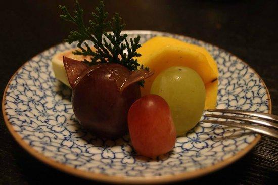 Ohanabo: fruit