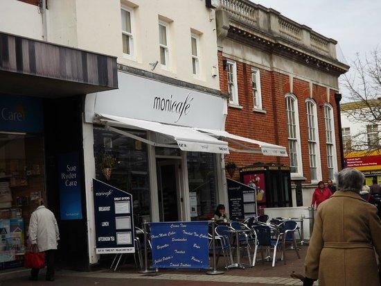 Cheap Hotels Near Poole