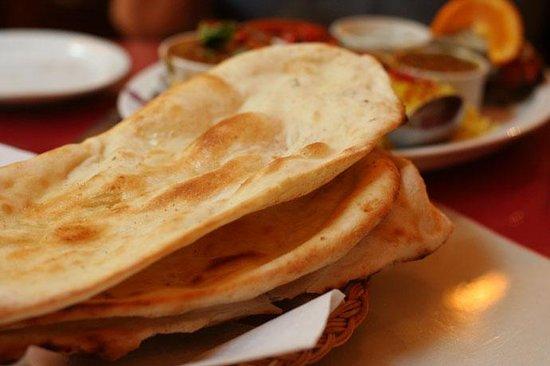 Da Tandoor Restaurant