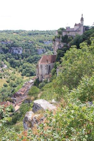 Domaine de Campagnac: Rocamadour, Castelnaud la chapelle, Beynac, etc à visiter