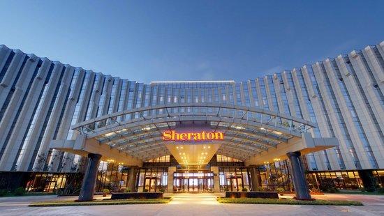 Sheraton Changchun Jingyuetan Hotel
