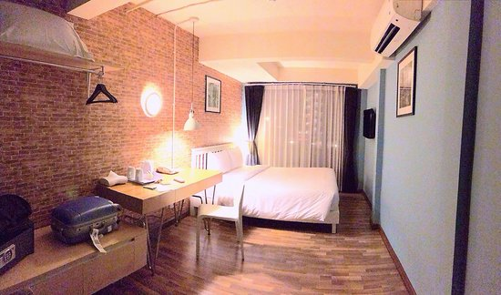 Ibis Styles Chiang Mai: Room 1306