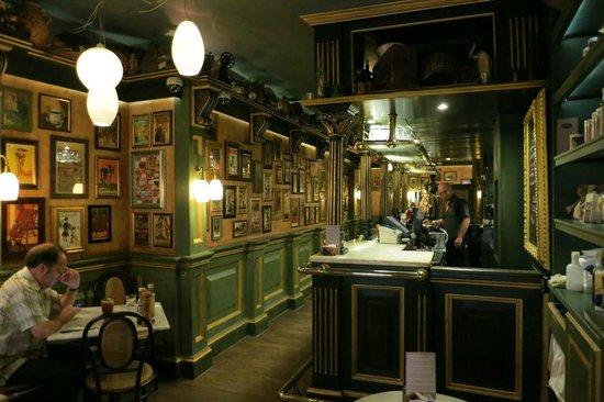 Cafe Jubilee Valletta