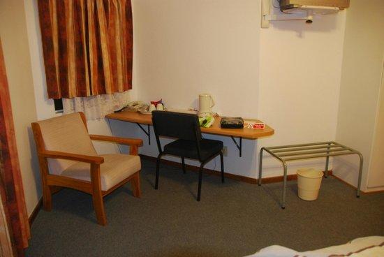 Hotel Pension Uhland : room