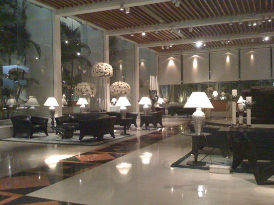Royal Beach by Isrotel Exclusive Collection: Le lobby