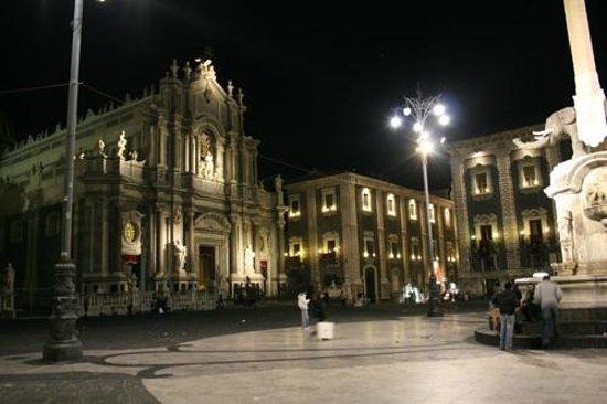 B&B a casa di Elena : Catania Piazza Duomo