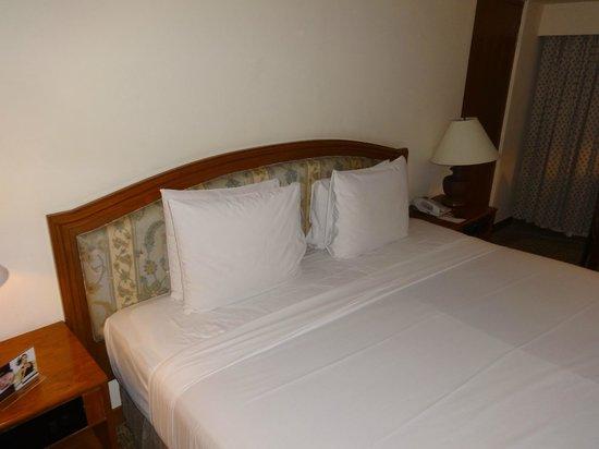Hotel Aryaduta Jakarta: room