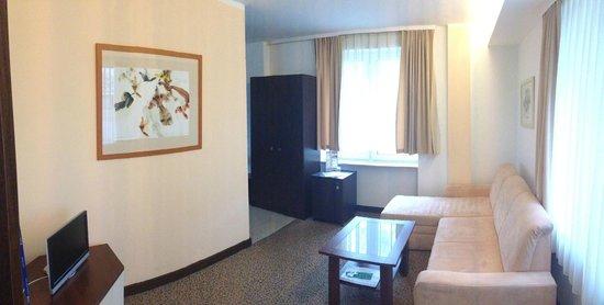Hotel Olecki: Apartament