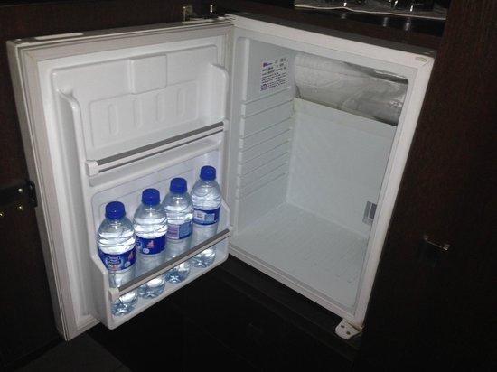 Hotel Olecki: Minibar