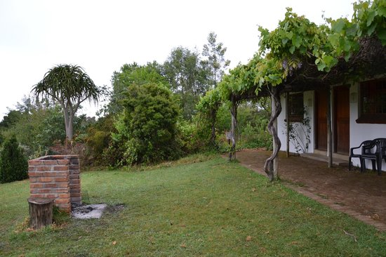 Away with the Fairies Backpackers Hostel: Striders cottage