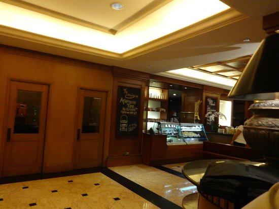 Aryaduta Jakarta: lobby