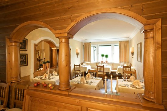 Hotel Mürz: Stüberl im Restaurant