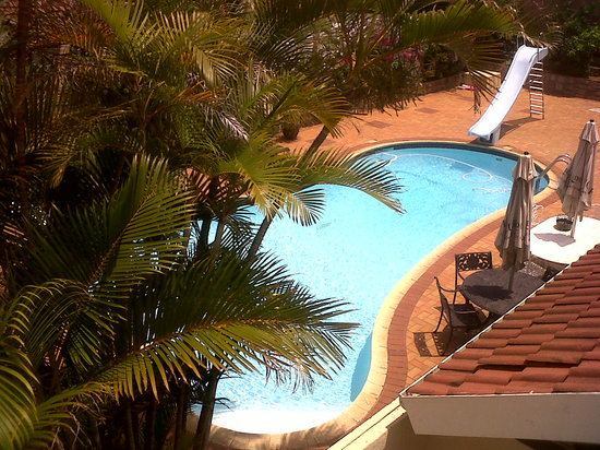 Umhlanga Guest house: Swimming Pool