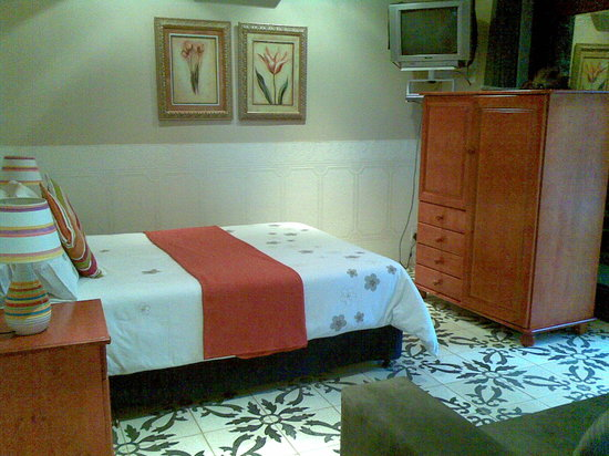 Umhlanga Guest house: Deluxe room