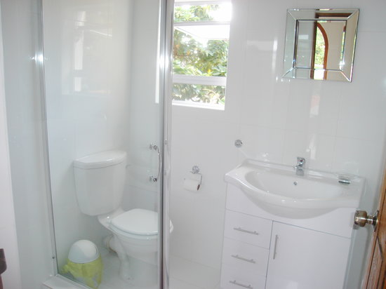 Umhlanga Guest house : Penthouse Bathroom