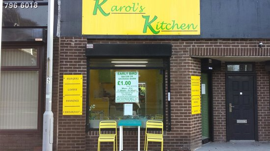 Karol's Kitchen
