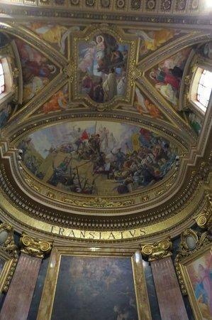 St. George's Basilica : St. Georges Basilica, Victoria, Gozo
