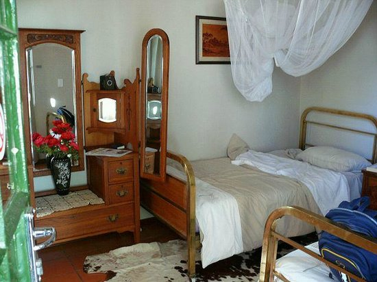 Stampriet Historical Guesthouse: Room