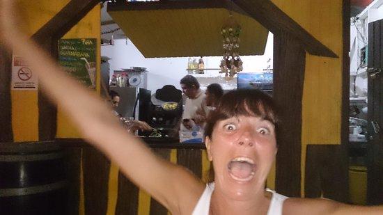 Sabor Latino Bistro Restaurant: YOUPI