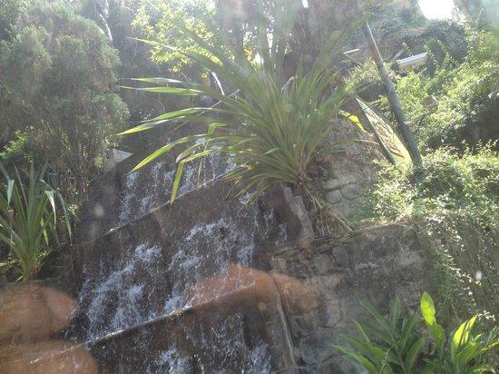 สวนสนุกวอนเดอร์ลา: wonderla view from entrance side