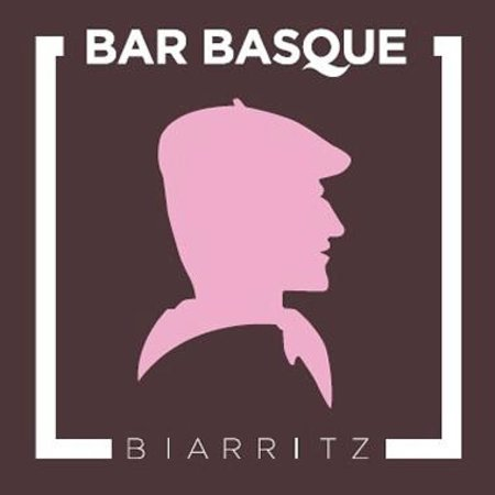 Bar Basque: Logo