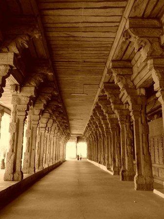 Nellaiappar Temple in Tirunelveli, TN, India