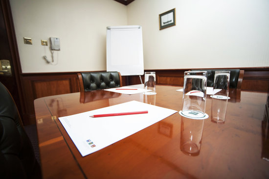 Dragonfly Hotel King's Lynn : Meeting room