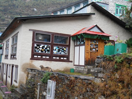 Hotel Camp De Base - UPDATED 2017 Lodge Reviews (Namche ...