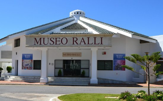 Museos Ralli
