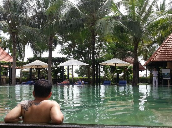 Anantara Hoi An Resort: Great Swimming Pool
