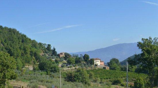 Villa il Castellaccio照片