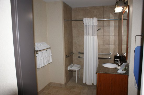 Staybridge Suites Phoenix/Glendale: bathroom for bedroom #1