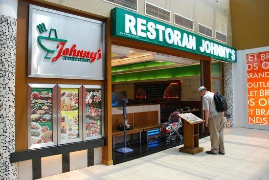 Johnny's Restaurant