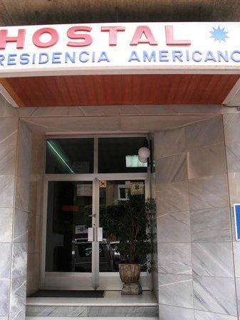 Pension Americano