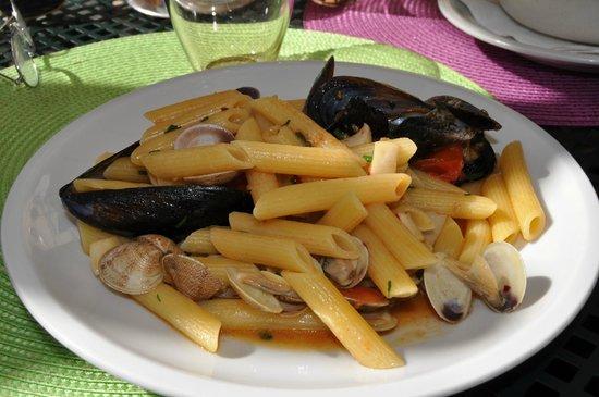 Bar Ristorante Duelle : Seafood
