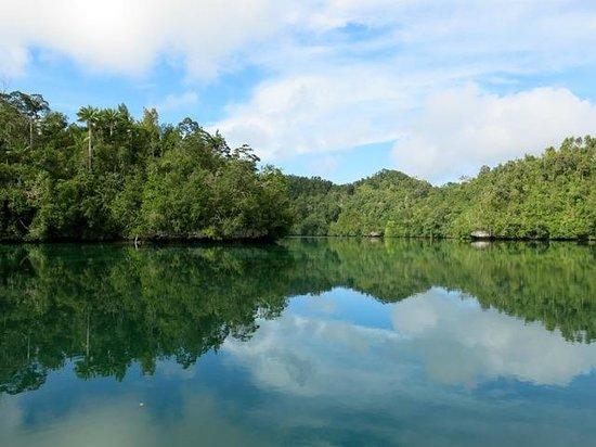 Papua Paradise Eco Resort: Un'escursione da non perdere