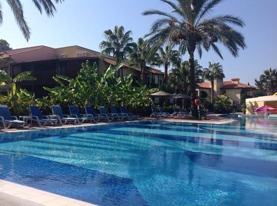 Aquafantasy Aquapark Hotel & SPA : Flamingo Pool