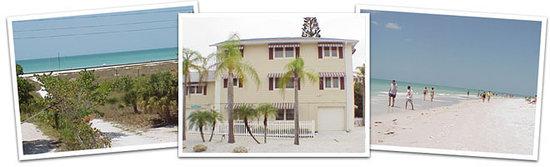 Banyan Tree Resort : 603 Beach road