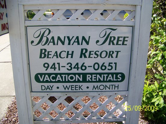 Banyan Tree Resort : Banyan Tree Beach Resort