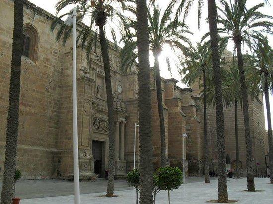 Cathedral of Almeria: Almeria