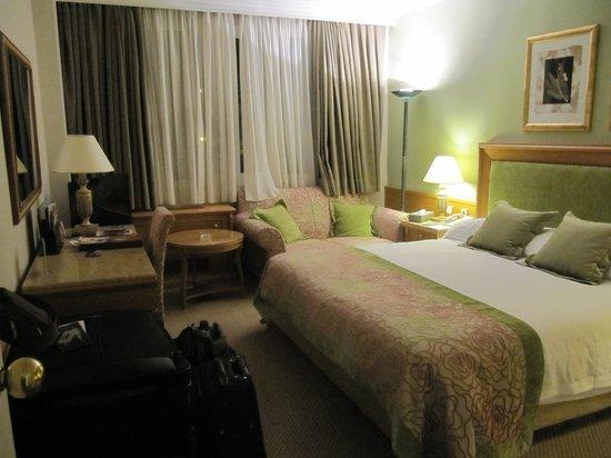Divani Caravel Hotel : comfort...