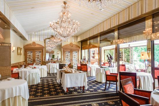 Restaurant Charles Barrier : © Charles Barrier