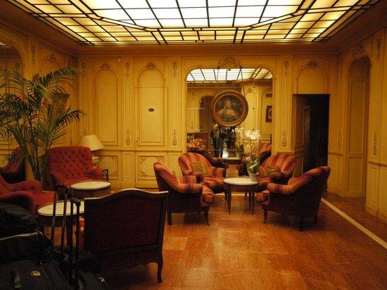 Hotel Belfast : Belfast Hotel