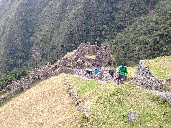 Peru Adventures Paradise Private Day Tours