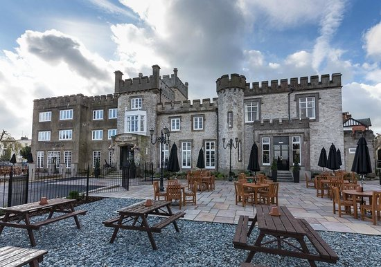 Photo of Hotel Ryde Castle