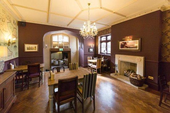 Hotel Ryde Castle: Bar/Lounge